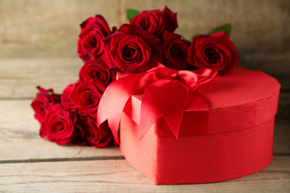 6 Easy to Find Valentine Gift Ideas to Handle the Last Minute Shopping Rush!