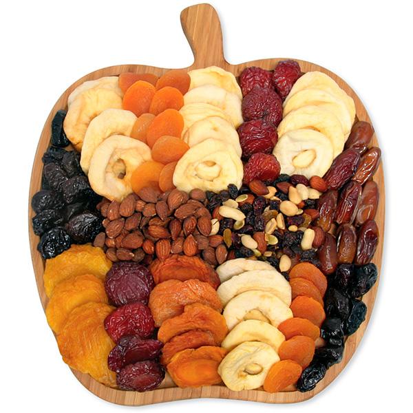 Dry Fruits Platter