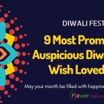 9 Most Prominent & Auspicious Diwali Gifts to Wish Loved Ones!