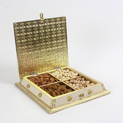 Diwali Dry Fruits Box