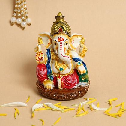 Divine Ganesha Idols, Lord Ganesha, Diwali