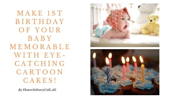 Your Baby Birthday Memorable