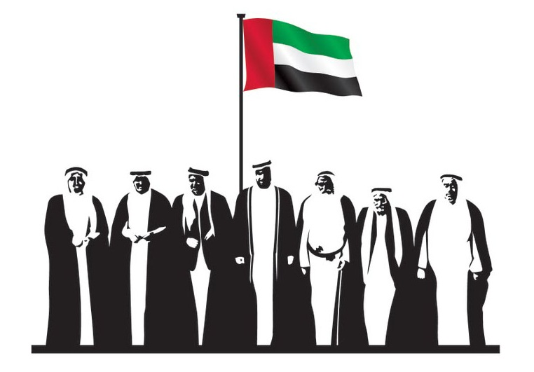 UAE National Day History
