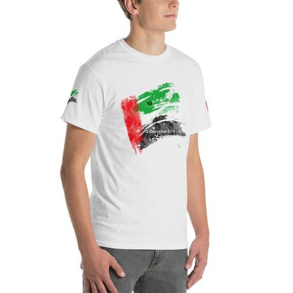 T Shirts printing UAE National Day