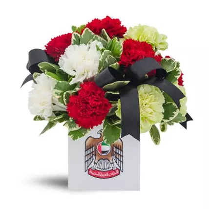 UAE National Day Flowers Online