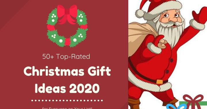 The Best Christmas Gift Ideas 2020