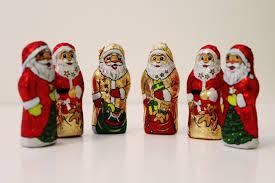 Christmas Character Figurine