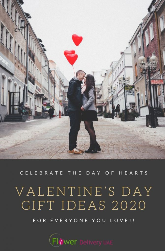Valentine's Day Gift Ideas 2020
