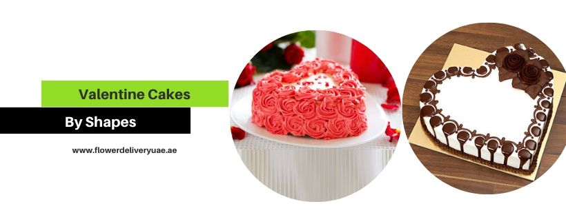 Valentine Cakes by Design