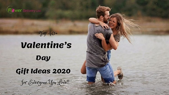 Valentine's Day Gift Ideas 2020 for Couple