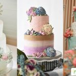 7 Trendy Wedding Cakes Ruling 2021!!