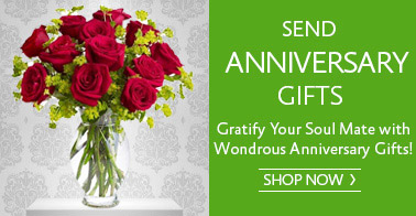 Send Anniversary Gifts