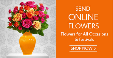 Send Online Flowers