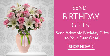 Send Flowers Online To UAE