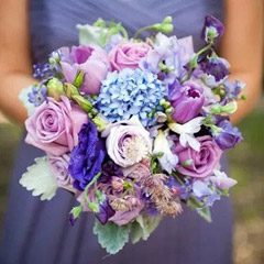 Bridal Bouquet Charisma