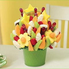 Tropical Delicious Celebration