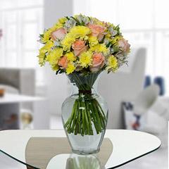 Splendid Flower Arrangement