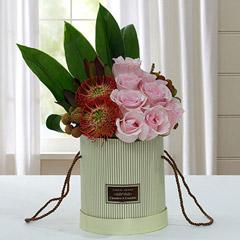 Euphoric Flower Arrangement