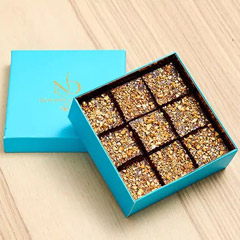 Roasted Nuts Chocolates