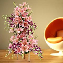 Grand Celebratory Bouquet