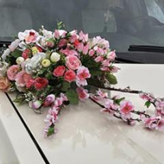 Trending Car Decoration