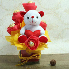 Sweet Teddy For Your Love