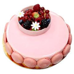 Mahari Cake