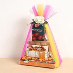 Sweets and Savories Hamper