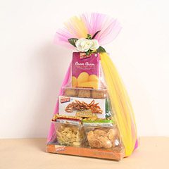 Sweets and Snacks Hamper
