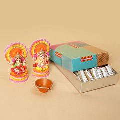 Kaju Roll and Idols Combo