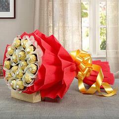 A Bouquet of Sweetness Standard