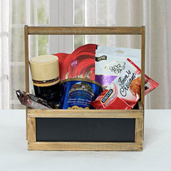 Coffee N Chocolate Hamper