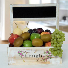 Hamper Of Healthy Fruits