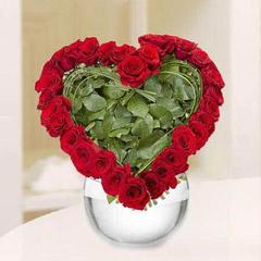 Heartful Love