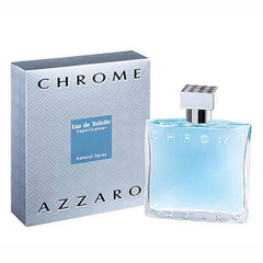 Chrome Azzaro Perfume