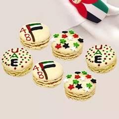 48th National Day Macarons