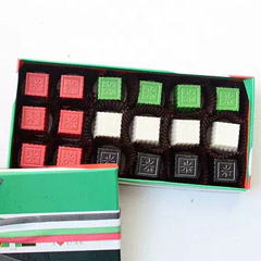 National Flag Chocoaltes
