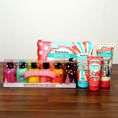 Body Beautiful Pamper Hamper