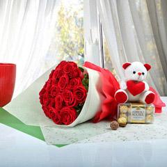 Cute Gift Hamper For U