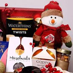 Delectable Xmas Hamper
