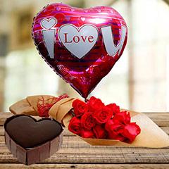 Heartiest Love For U
