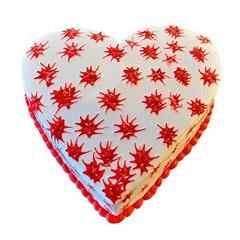 Heartshape Choco
