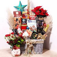 Delicious Snack Hamper