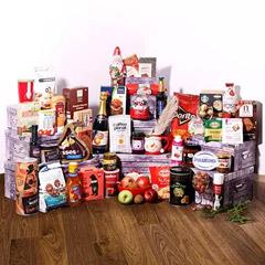 Luxury Holiday Gift Hamper