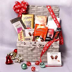 Delicious Basket Hamper