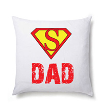 Super Dad Cushion