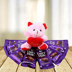 Magical Choco Love
