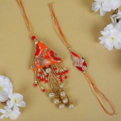 Ravishing Lumba Rakhi