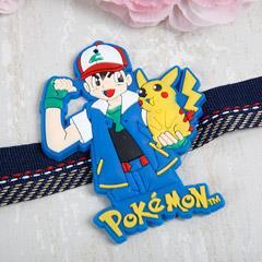 Punky Pokemon Rakhi