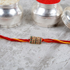 Decorative Rakhi